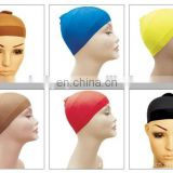 silk colorful thin skin making wig Caps FGWA-1014