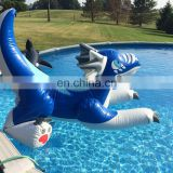 Wholesale giant inflatable unicorn pool float