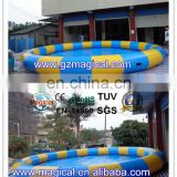 Inflatable Swimming Pool / adult swimming pool