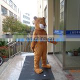 factory sale little lion cartoon costume economical mascot costume