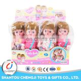 New pretend play game toy beautiful lovely pretty girls doll