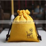 Jewelry / Gift / Party / Goodie / Candy / Accessories Drawstring Pouch / Bag - Small Size 13*15cm