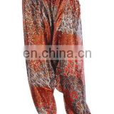 Women's Harem Pants