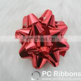 Decorate gift ribbon for packing