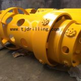 D1000 casing drive adapter with cardanic joint for sany 285 rotary drill rig for bored pile ,secant pile