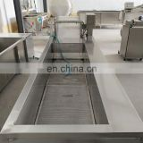 Stainless Steel Factory Price fruit and vegetable washing machine/meat washing machine/Ozone fruit washer