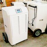 Blue Commercial Dehumidifier Air Drying Industrial Dehumidifier