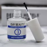 Top quantity good price dipping powder dipping liquid 15ml primer base coat top coat activator