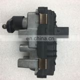 BV45 59001107185 6NW010099-01 Turbo electronic Actuator for N-issan