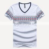 New-Summer-T-Shirt-Men-Tshirt-Fitness-Sport-Men-Shirt-Top-Short-Sleeve-Clothing Standard Sports