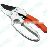 PS83001 aluminum pruning shears/rachet pruners