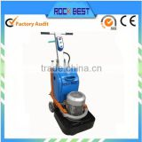 terrazzo concrete surface grinding machine                                                                         Quality Choice