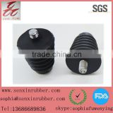 China Rubber Damper Mount In Engine