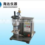 Stainless Steel SUS304 Corrugated Paper Bursting Strength Tester