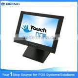 DTK-1208R Competitive Price USB Input 12 inch Touch Screen Monitor                                                                         Quality Choice
