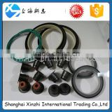 SDEC Shangchai D6114 engine parts intake valve oil seal D04-105-01A+A D04-105-30 For Dongfeng Fotong