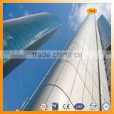 high quality PVDF coated aluminium plastic panels for wall