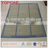 Good quality China supplies bamboo bathroom mat