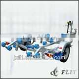 water scooter Trailer aluminium boat trailer FLT-T02