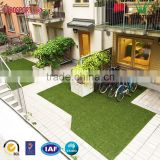 Hot Sale Beautiful Commercial landscape Artificial Realistic Synthetic Grass Turf