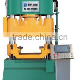 roof tile machine Hydraulic Tile Press Type TL-YZJ-26