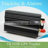 the best top auto gps tracking devices car gps units for sale cheap gps tracker on sale TK103b