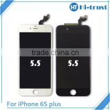 Wholesale Original replacement display touch screen for iPhone 6s plus lcd digitizer assembly
