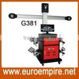 3D Wheel Alignment Machine SWA3D-50 with 3D technical                                                                         Quality Choice