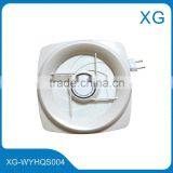 Manual Ceiling Mounted Ventilator Fan/Shutter Exhaust Fan/Bathroom window exhaust fan