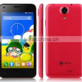 New arrival 4.5 inch smart phone Mpie Mini 809T with MTK6582 Quad core Android 4.4 OS Ram 512MB Rom 4GB 8MP camera