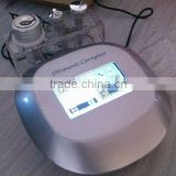 2 in 1 Desktop Ultrasonic Liposuction Equipment Cavitation Machine Radio Frequency