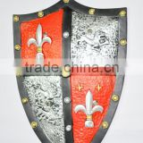 Factory Direct Sale Kids Play Weapon PU Sword Shield, Film Simulation Model Animation Props