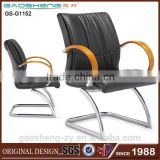 GS-G1152 office desk chair parts, office chairs with pp armrest