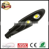 100w ip65 led cob street light die casting aluminum body                                                                         Quality Choice