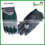 New products on china market cheap american football gloves