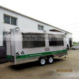 mobile coffee trucks for sale XR-FV500 A