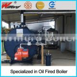 Commercial Laundry Equipment,Steam Boiler                                                                         Quality Choice