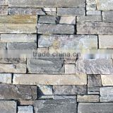 exterior stacked ledgeer stacked stone veneer wall tile