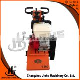 construction machines and equipments walk-behind milling machine for rofing asphalt removing tools with CE JHE250