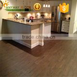 High quality 5mm oak crystal texture vinyl click flooring great