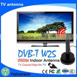 Freeview Aerial TV Antenna Digital Wifi Wireless 30dbi Antennas Signal Booster Per Auto TW36 for DVB-T DVB T HDTV PC Laptop