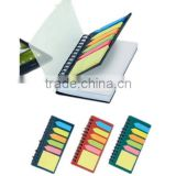 C1521 Memo Pad with Restick Note ( promotional gift, corporate gift, premium gift, souvenir )