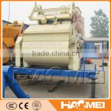 Pneumatic Concrete Mixer Used for Story Building
