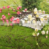 artificial short stem wintersweet flower