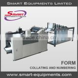 high speed paper folding machine,desktop paper folding machine,paper folding machine china