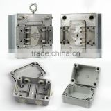 High Quality China Mould Custom Made Plastic Injection Mould With Factory Price                                                                         Quality Choice