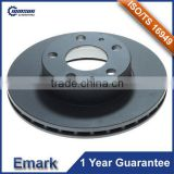 424927 4246L4 Wholesale Aftermarket Disc Brake Rotor Used for Jumper Platform Chassis