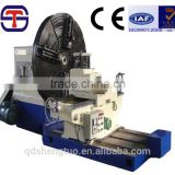 China Shengtuo Good Supplier CNC Bench Cutting Metal Landing Lathe