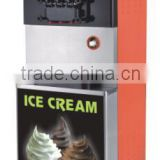 icecream making machine price/soft icecream machine