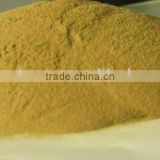 light brown powder concrete admixture of naphthalene sulfonate formaldehyde